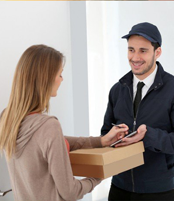 Door To Door Courier Service