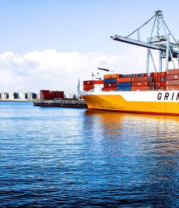 Land -Sea Cargo