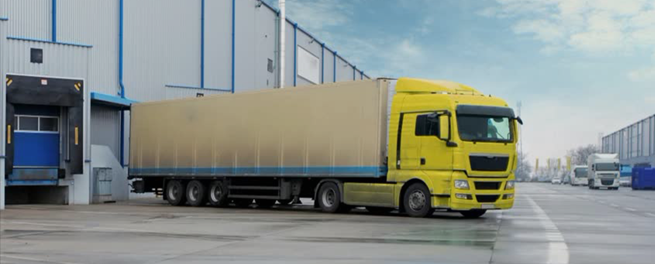 import export cargo